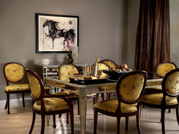 Dining Room Framed Art - Best Dining Room