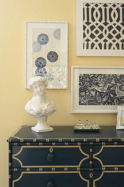 custom framed patterns fabric wallpaper fastframe of