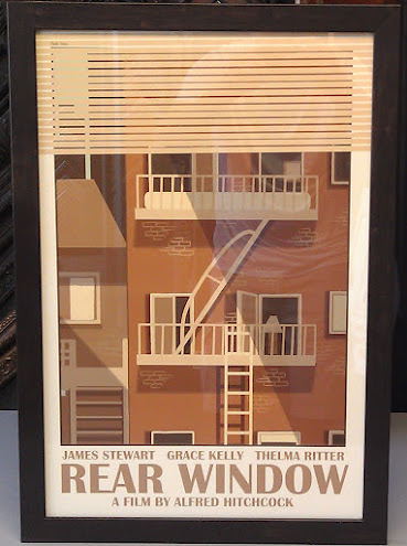 Custom Framed Movie Posters | FastFrame of LoDo - Expert Picture Framing
