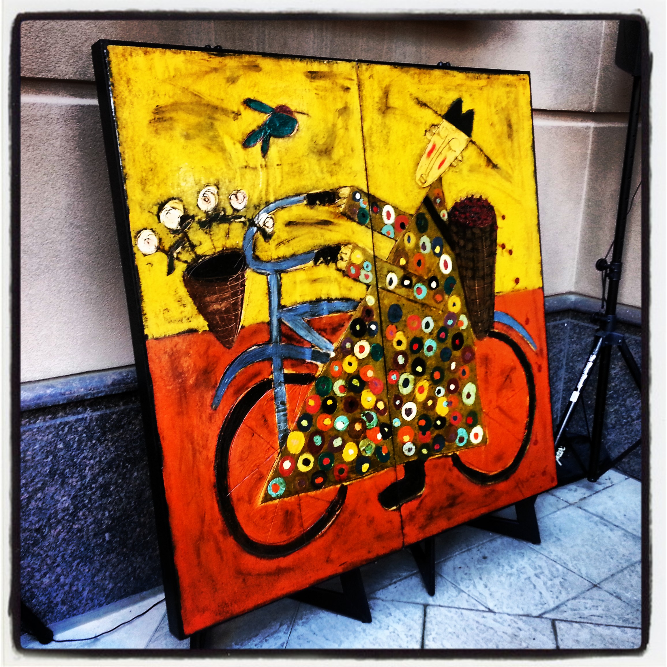 Cherry Creek Arts Festival 2013! | FastFrame of LoDo - Expert ...