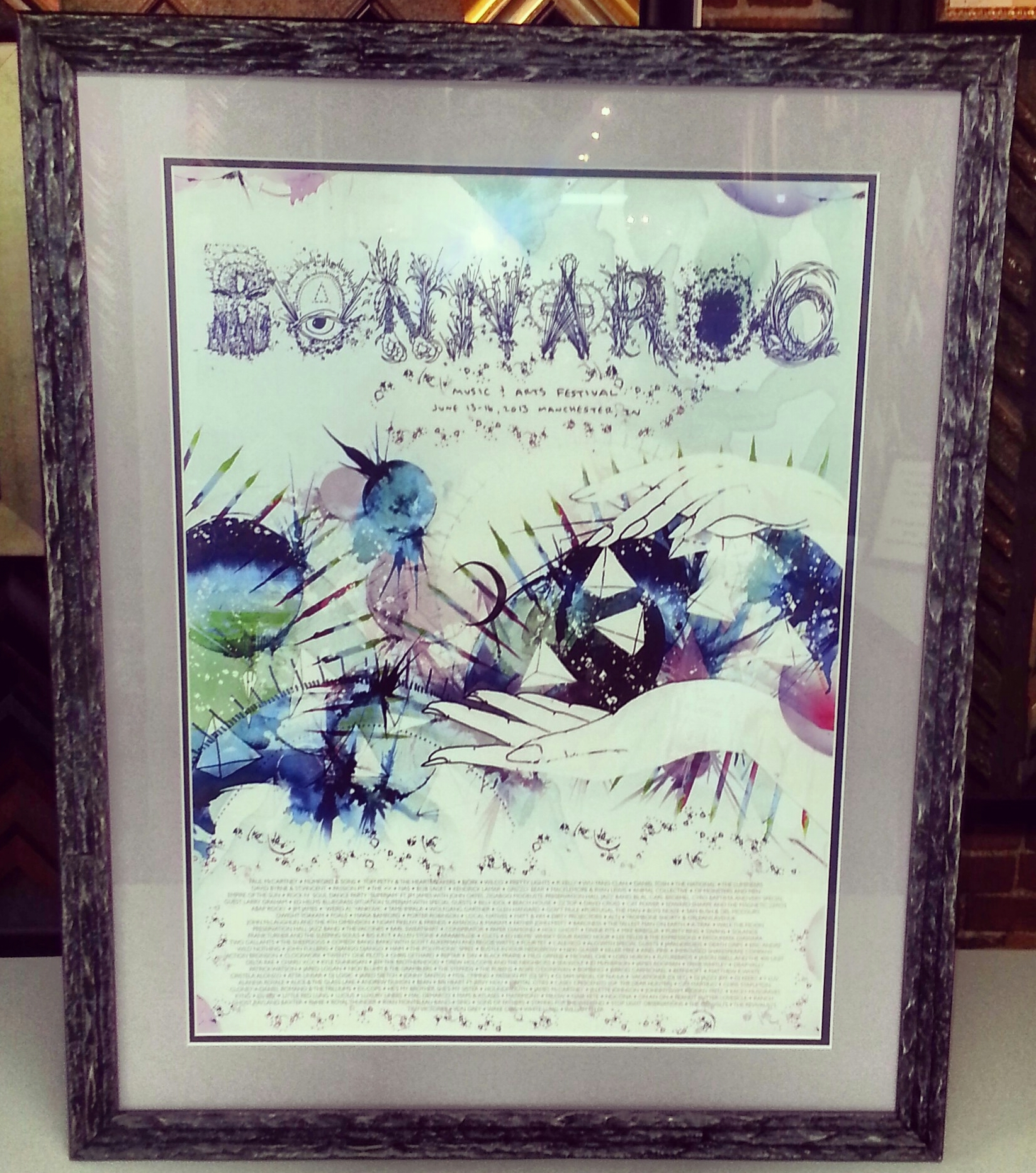 Framing | FastFrame of LoDo - Expert Picture Framing - Part 76
