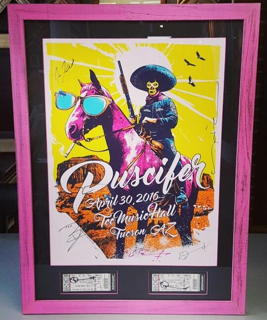Best Custom Picture Framing Denver