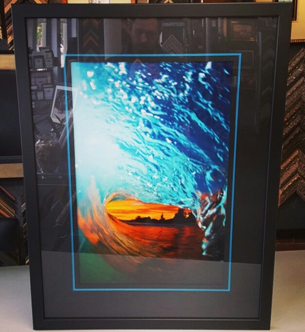 Expert Custom Picture Framing Denver