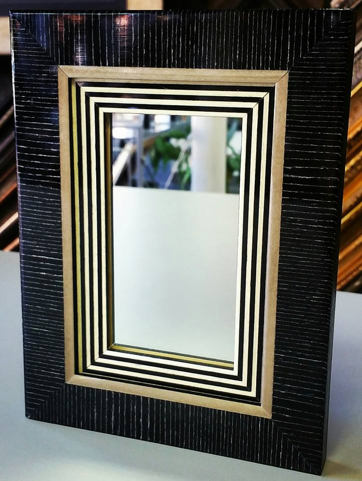 Why Does Custom Picture Framing Cost So Much?