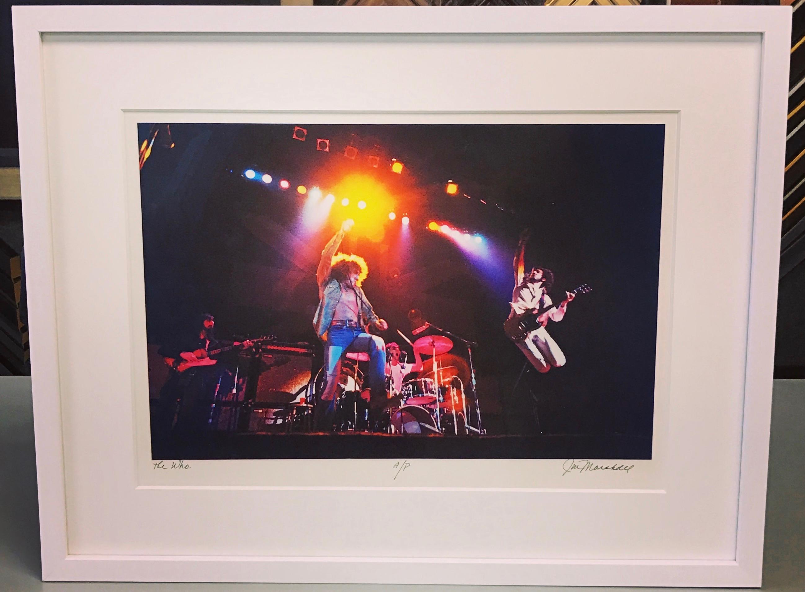 Custom Photograph Framing Denver