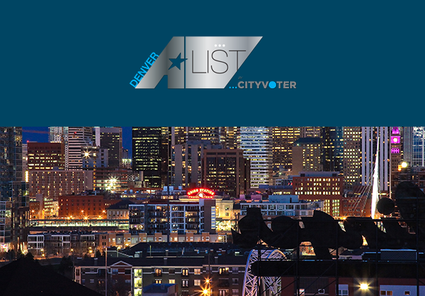 Vote for FastFrame of LoDo on the Denver A-List!