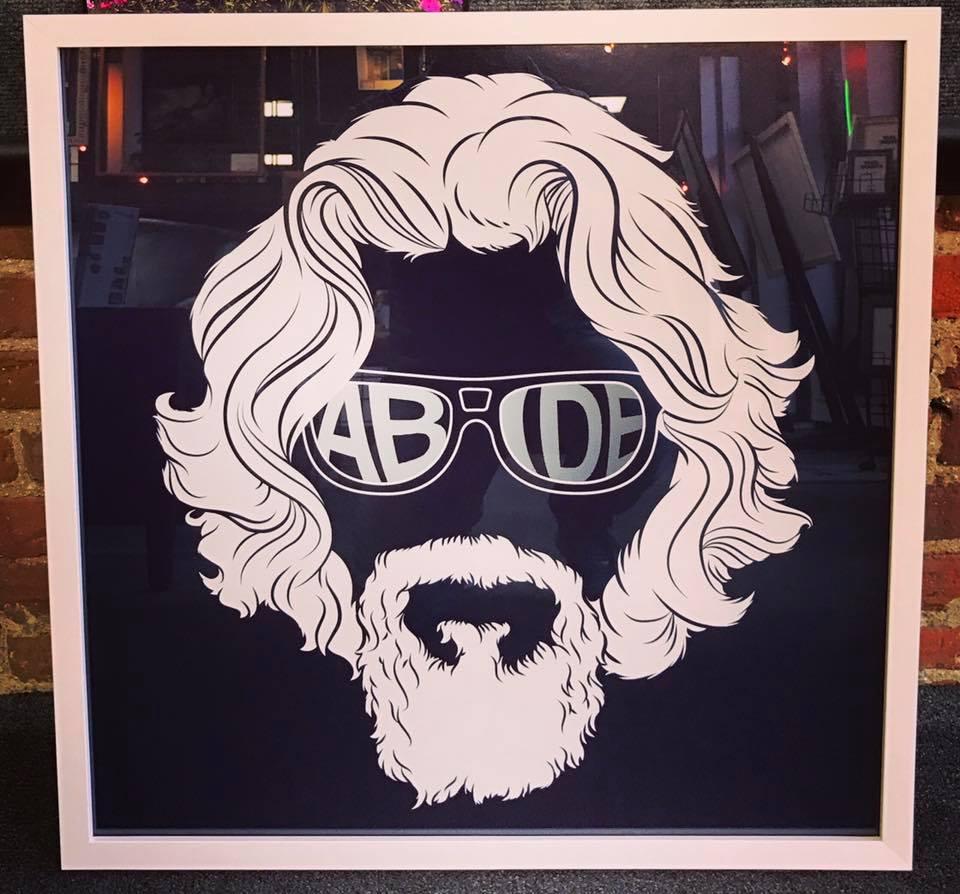 Custom Framed Movie Prints Denver