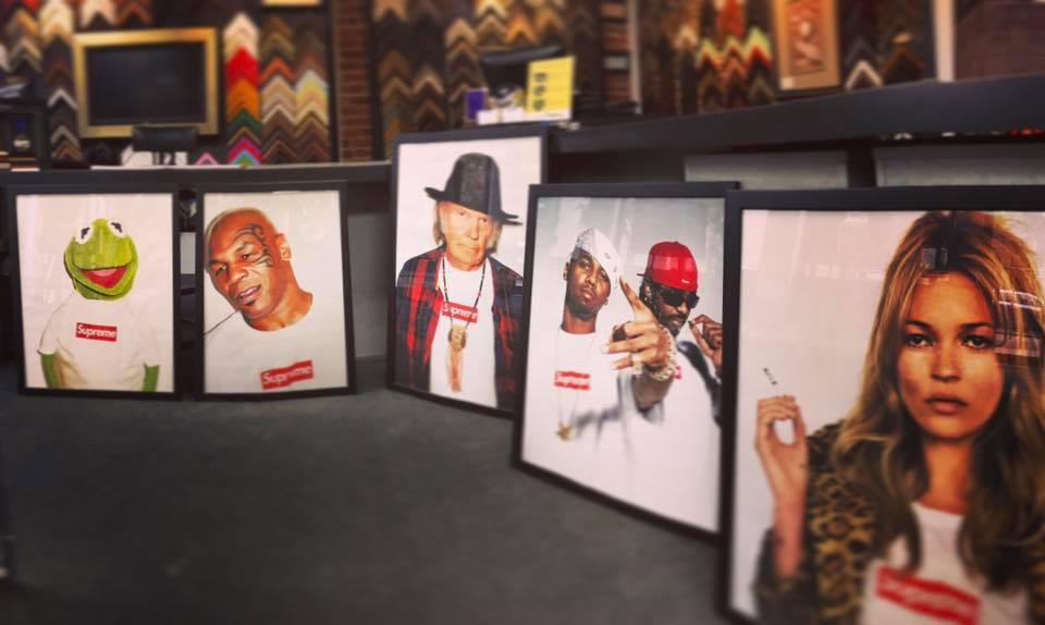 Picture Frames Denver