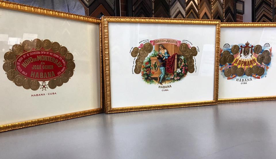 Picture Frames Denver