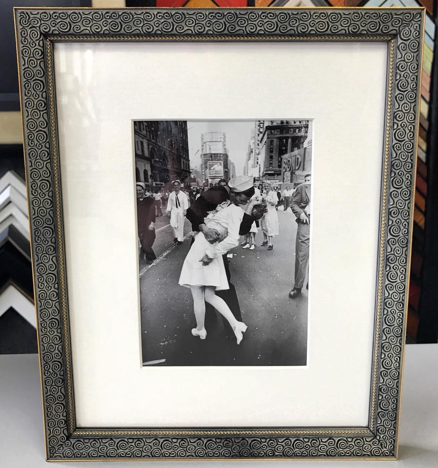 Custom Picture Frames Denver | FastFrame of LoDo - Expert Picture ...
