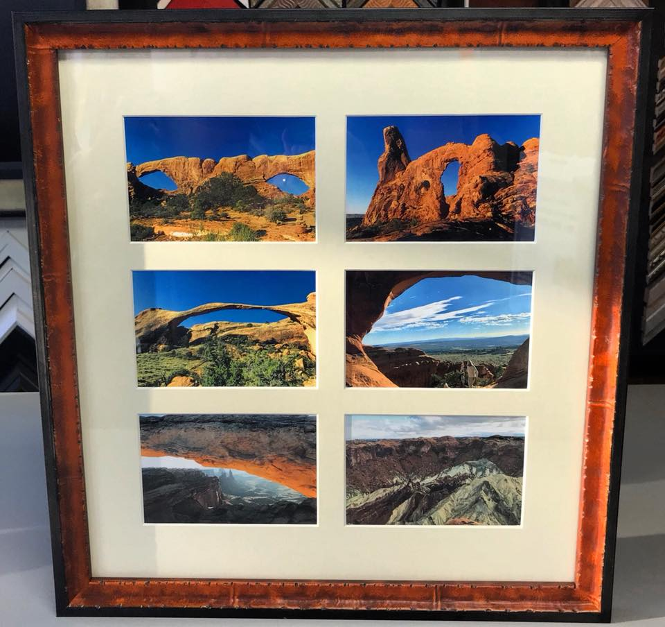 Photography Picture Frames Denver