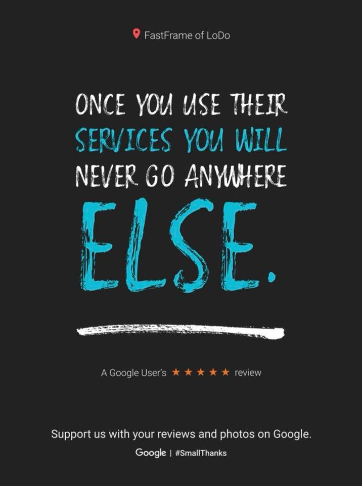 Customer Service Is Our Top Priority!