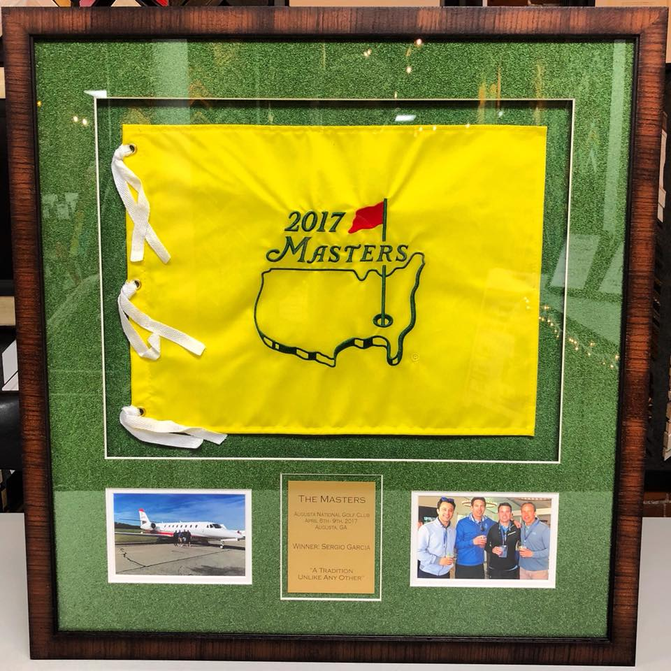Golf | FastFrame of LoDo - Expert Picture Framing