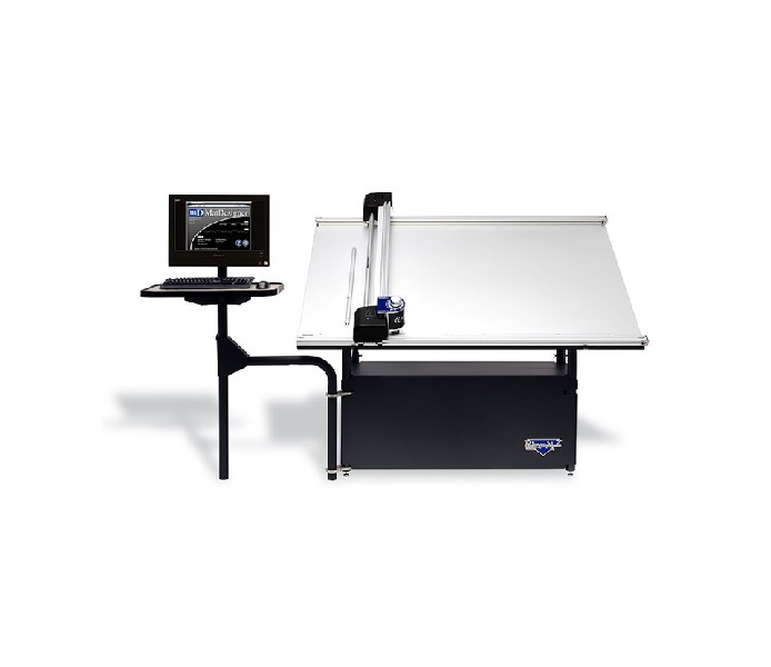 Computerized Mat Cutting System