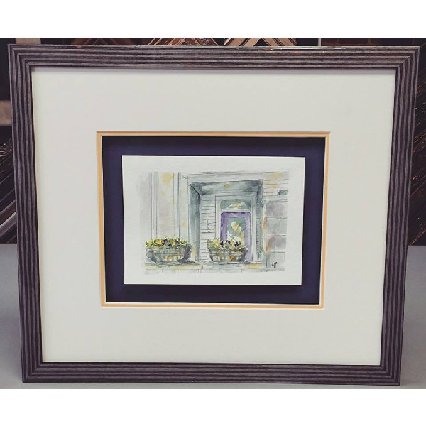 Custom Picture Framing 17