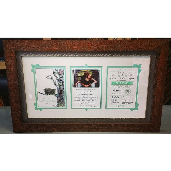 Custom Picture Framing 29
